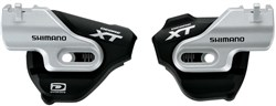 Image of Shimano SM-SL78 XT M780 2nd Generation I-spec-B Conversion Mount Covers