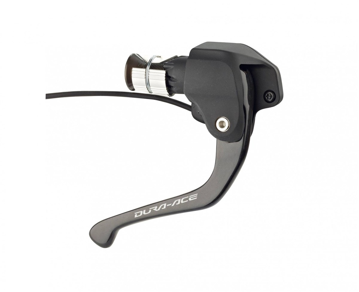 Shimano ST-9071 Dura-Ace STI for TT/Triathlon without Shift Cables