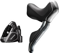 Image of Shimano ST-R785 Hydraulic Disc Brake Lever Di2