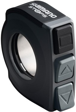Image of Shimano SW-E6000 Steps Switch Compatible With SEIS - With Cord Bands A x2 - B x1