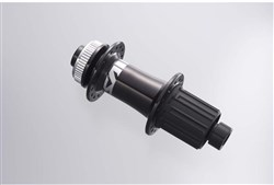 Image of Shimano Saint FH-M815 10 mm Bolt-thru Rear Hub