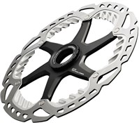 Image of Shimano Saint Ice Tech Freeza Disc Brake Centre-Lock Rotor SMRT99