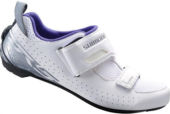 Image of Shimano TR5W SPD-SL Womens MultiSport Shoes