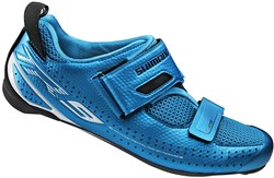 Image of Shimano TR900 SPD-SL Triathlon Shoe