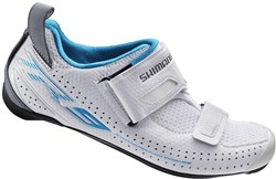 Image of Shimano TR900W SPD-SL Triathlon Shoes
