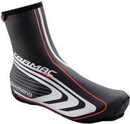 Image of Shimano Tarmac NPU 3 mm Neoprene Overshoe With BCF and PU Coating