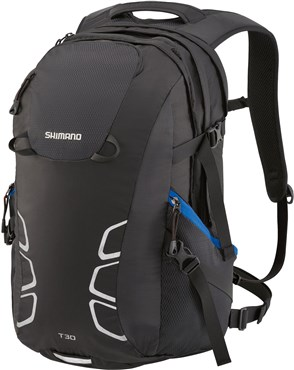 Image of Shimano Tsukinist T20 - 20 Litre Commuter Bag - Without Reservoir