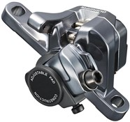 Image of Shimano Ultegra Calliper Without Rotor - Post Mount - Front or Rear BRCX77