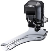 Image of Shimano Ultegra Di2 11-speed Front Derailleur E-tube Braze-On Double FD6870