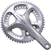 Image of Shimano Ultegra FC6700 HollowTech II 10 Speed Road Chainset