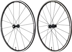 Image of Shimano WH-6800 Ultegra Clincher or Tubeless Wheelset 11 Speed