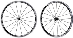 Image of Shimano WH-9000 Dura-Ace C35-CL Clincher 35mm Road Wheelset