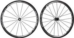 Image of Shimano WH-9000 Dura-Ace C35-TU Carbon Tubular 35mm Road Wheelset