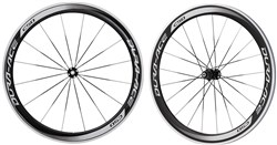 Image of Shimano WH-9000 Dura-Ace C50-CL Carbon Clincher 50mm Road Wheelset