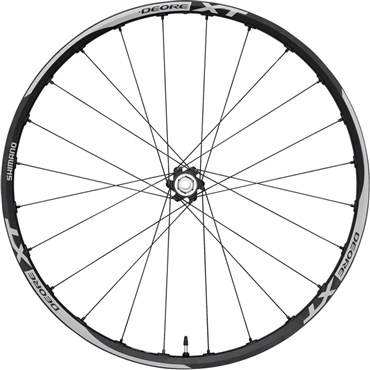 Image of Shimano WH-M788 XT 15mm Front MTB Wheel