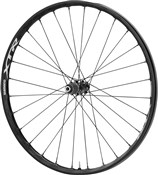 Image of Shimano WH-M9000-TL XC Wheel - Q / R 135 mm Axle -  27.5in (650B) Carbon Clincher -  Rear