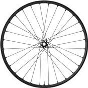 Image of Shimano WH-M9000-TL XTR  XC Wheel -  15 x 100 mm Axle -  27.5in (650B) Carbon Clincher - Front