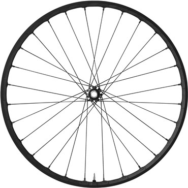 Image of Shimano WH-M9000-TL XTR  XC Wheel - 15 x100 mm Axle -  29er Carbon Clincher -  Front
