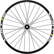 Image of Shimano WH-MT15 29er MTB Front Wheel