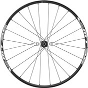 Image of Shimano WH-MT35 XC 650B/27.5in Wheel - QR Clincher