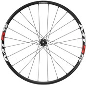 Image of Shimano WH-MT55 29er Centre Lock Disc Specific Rear MTB Wheel