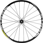 Image of Shimano WH-MT68 12 x 142 mm E-Thru Tubeless Ready Rear MTB Wheel