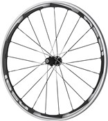 Image of Shimano WH-RS81-C35-CL Wheel - Carbon Laminate Clincher 35 mm - Pair