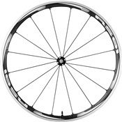 Image of Shimano WH-RS81-C35-TL Wheel - Tubeless Ready Clincher 35 mm - Front