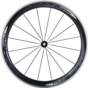 Image of Shimano WH-RS81-C50-CL Wheel - Carbon Clincher 50 mm - Front