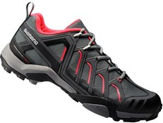 Image of Shimano WM34 SPD Leisure / Trail Womens Cycling Shoes