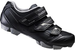 Image of Shimano WM52 SPD Womens Off Road MTB Cycling Shoes