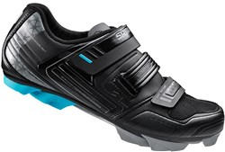 Image of Shimano WM53 SPD Womens MTB Shoes