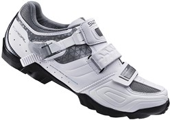 Image of Shimano WM64 Womens SPD Shoe