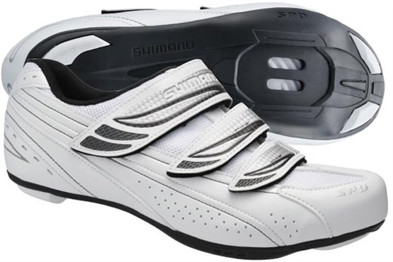 Image of Shimano WR35 SPD-SL Womens Shoes