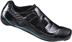 Image of Shimano WR84 SPD-SL Road Bike Shoes