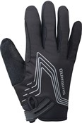 Image of Shimano Windbreak Winter Thin Glove