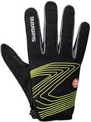 Image of Shimano Windstopper Thin Glove