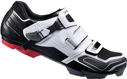 Image of Shimano XC51 SPD Cyclocross Shoe