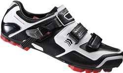 Image of Shimano XC61 SPD MTB Shoe