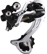 Image of Shimano XT RD-M772 Shadow Top Normal Rear Mech