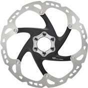 Image of Shimano XT SM-RT86 Ice Tec 6-bolt Disc Rotor