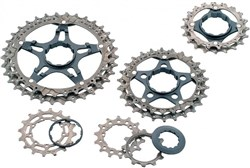 Image of Shimano XTR 9 Speed Cassette CSM970