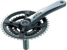 Image of Shimano XTR Hollowtech II Chainset FCM970