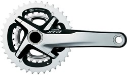 Image of Shimano XTR Trail M980 10 Speed Double Chainset