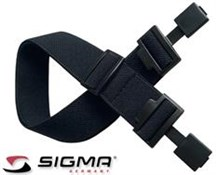 Image of Sigma HRM Elastic Strap For SIG418