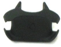 Image of Sigma Heart Rate Monitor Bar Mount Onyx