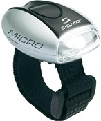 Image of Sigma Micro Front LED Light