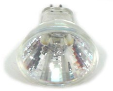 Image of Sigma Mirage 20W Halogen Bulb
