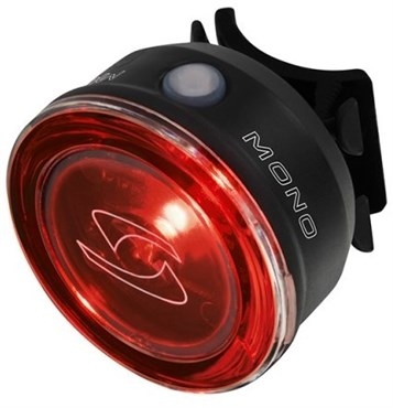 Image of Sigma Mono 0.5w LED USB Rechargeable Rear Light