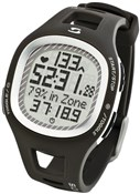 Image of Sigma PC 10.11 Heart Rate Monitor Computer Sports Wrist Watch